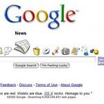 Beneficios de publicar en Google News
