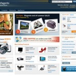 Magento, la plataforma e-commerce favorita