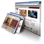 Lo último en tendencias de diseño web