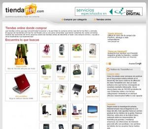 tiendanet 2009