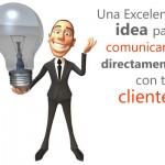 Seis maneras probadas para aprovechar la potencia de su red de clientes