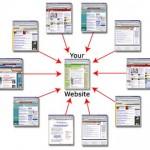 Construcción de enlaces entrantes, táctica y estrategia.