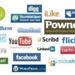 Medios de comunicacion social, cuatro consejos para los pequeños negocios.