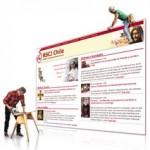 Puntos a tener en cuenta para rediseñar su sitio web y obtener buenos resultados de Marketing.