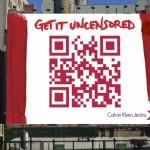 Los códigos QR y el marketing electrónico.