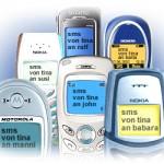 Marketing móvil por sms y aplicaciones Java de geolocalización.