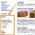 Google apuesta a mantener liderazgo priorizando la localización.