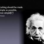 5 consejos para simplificar el diseño de un sitio web y ganar tráfico.
