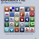 4 acciones para socializar un sitio web.