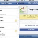 Deals nuevo servicio de Facebook de ofertas en los móviles.