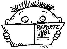 REPORTE SEO
