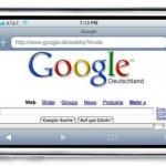 Google cambia de CEO y fija el mercado móvil como objetivo principal.