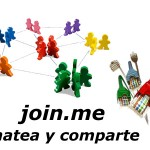 Join.me Chatear y Transferir Archivos Online