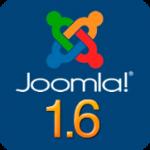 Joomla anuncia disponibilidad de versión 1.6.0