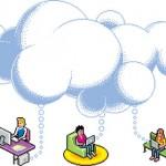 """Grandes proyectos en la """"nube"""" en 2011 y 2012"""