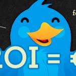 Calcular el ROI en las redes sociales.