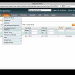 Aplicación gratuita para crear tu tienda online: Magento Community Edition