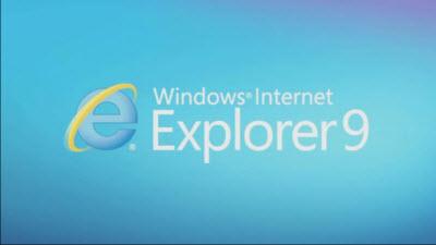 explorer 9