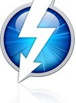 Thunderbolt, transferencia de datos a 10 Gbps y universal.