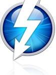 Thunderbolt, transferencia de datos a 10 Gbps y universal.