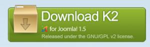 descarga de componente K2 para Joomla 1.5