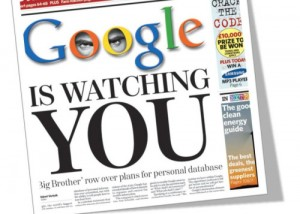 preocupa la seguridad y privacidad en Internet