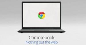 chrome OS-sistema operativo-google