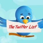 Listas en Twitter, como crearlas y porqué usarlas.