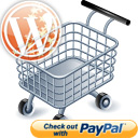vendiendo con wordpress con simple shopping paypal cart