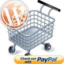 vendiendo con wordpress con simple shopping paypal cart