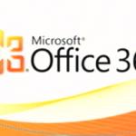 Office 365 oficial de Microsoft está en la nube a partir de hoy.