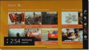 windows 8 sistema operativo de microsoft