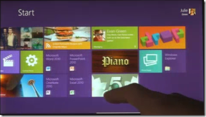 sistema operativo windows 8