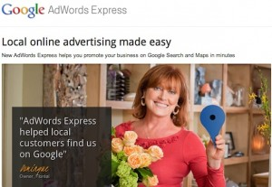google adwords express ticweb
