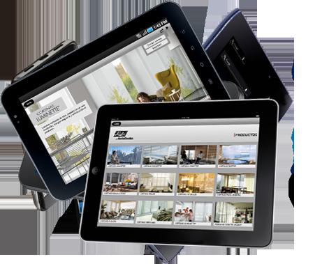comercio electronico movil tablets