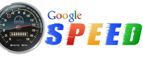 google-speed-pages
