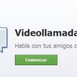 Facebook introduce vídeo chat  asociado a Skype.