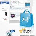 Ecwind una plataforma de e-commerce muy sencilla y eficiente.