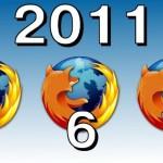 Firefox un navegador en constante optimización y renovación.