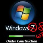 Microsoft prepara Windows 8 para 2012 y adelanta mejoras.