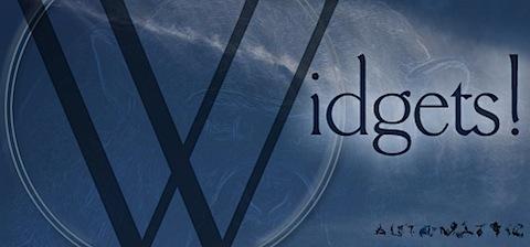 wordpress-widgets