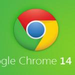 Google Chrome 14 ya está en el mercado, y el 15 beta con novedades.
