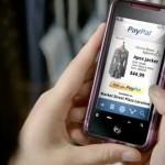 PayPal expande sus servicios de pago a tiendas físicas.
