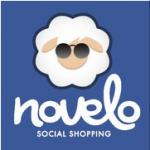 Novelo una aplicacion e-commerce para Facebook.