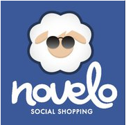 novelo social shopping