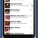 Facebook Messenger está disponible en todo el mundo.