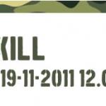 El código QR divierte a Barcelona con QR-Kill.