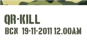 QR-Kill
