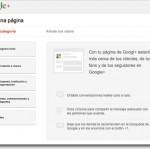 Google + Páginas; nueva conexión social en la plataforma de Google.