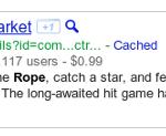 10 cambios en el algoritmo de Google.